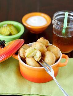 10 Ways to Make State Fair Foods at Home - Yahoo! Shine