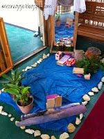 BLOG POST! This post is all about provocations in the learning environment.