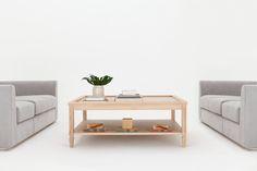 Allegra Coffee Table