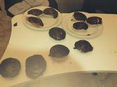 DIY World: DIY les cupcakes au nutella