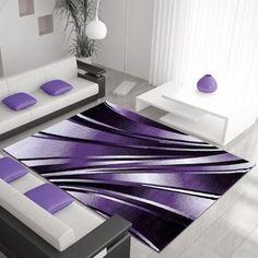 Parma matosta on saatavilla neljä kaunista väriä aina pirteän violetista rauhallisempiin turkoosin, harmaan ja ruskean sävyihin. Parma matossa on lyhyt nukka, jonka vuoksi se on helppo pitää puhtaana, mutta sen päällä on silti miellyttävä kävellä sen pehmeyden vuoksi. Kokovaihtoehtojakin löytyy runsaasti, sillä matosta on saatavana kolme eri keskilattia kokoa ja kaksi käytävämattoa. Yksi parhaimmista puolista Parma matossa on sen todella edullinen hinta!