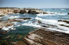 California Coastal National Monument, Point Arena