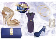 Shine with the stars!!!!!!!!, created by cristina1207 on Polyvore