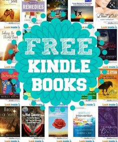 Free Kindle books! Fill up your Kindle or iPad with the BEST free books. I stocked up on...