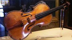 El violín más caro del mundo vuelve a sonar en manos de Anne Akiko Meyers