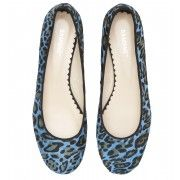 SamBag flats I bought to wear with skinny jeans and anything black!