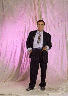 Dean Stockwell as Admiral Al Calavicci