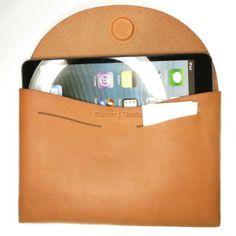 Stitchless A5 Ipad Mini