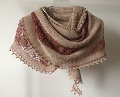 Ravelry: Tirabeque's Tea, please *** Waiting for Rain