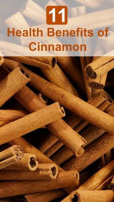"Cinnamon has long been considered a ""wonder food"" in various cultures and science has shown that its active oil components such as cinnamaldehyde, cinnamyl acetate, and cinnamyl alcohol do convey certain health benefits. Here are 11 #HealthBenefits of #Cinnamon - Selfcarers / #healthyeating #healthyliving"