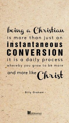 GROWING IN CHRIST: Spiritual discipline is essential for Christian growth and development. Through at first painful, spiritual discipline resulted from obedience and faith produces abundant blessings....