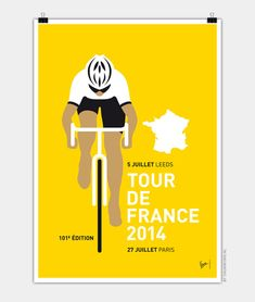 tour the france 2014