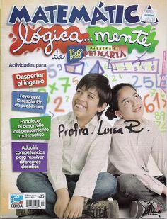 revista matematica logica...mente nº 1 - Espe Escribano - Álbumes web de Picasa