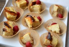 Casserole bites in muffin cups #brunch #casserole #appetizers