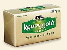 Tourists are now visiting Ireland for the butter