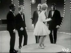 Teresa Brewer:  Cotton Fields.  NEW IMPROVED audio & video!  Love her yodeling!
