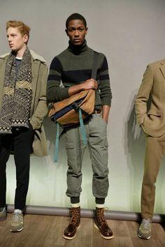 #Menswear #Trends J Crew Fall Winter 2015 Otoño Invierno #Tendencias #Moda Hombre   M.F.T.