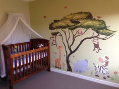 Williams room done!!!