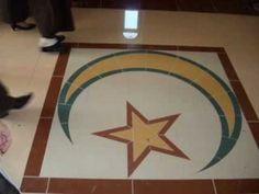 Crucea ,Steaua lui David si Semiluna in Biserica Orthodoxa : Antihristul...