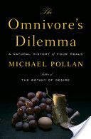 The Omnivore's Dilemma - currently reading this