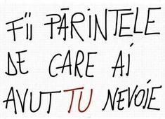 #citate #romania #bucuresti #iubire #viata #cluj #citatemotivationale citate, romania!!! 😔😔 R Words, Leather Notebook, Family Love, Kids Education, Love Gifts, Parenting, Faith, Thoughts, Feelings