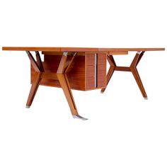 Terni Desk by Ico Parisi