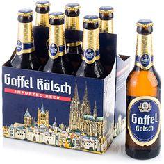 Cerveja Gaffel Kölsch