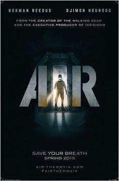 Air (2015) | New Sci-Fi Movie
