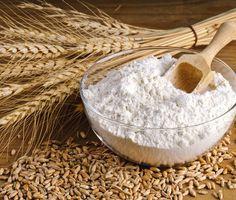 10 alternativ k pšeničné mouce: Vařte zdravěji!