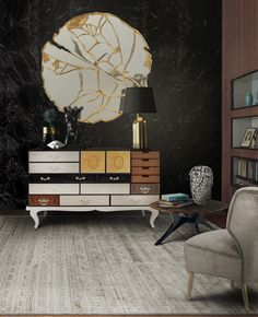 100 Living Room Decorating Ideas by Luxury Furniture Brands