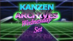 Kanzen Archives Show 22 Wednesday Set by Dj Horizon   Expresive Kanzen G...