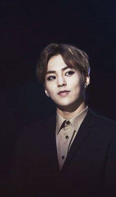 #handsome #cute #xiumin #minseok #exo ❤❤❤ sen bir meleksin❤