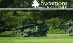 $18.00 for golf and cart at Sycamore Golf Club with the More Golf Today Golf Course Coupons Golf Deal. Sycamore Golf Club Golf Deal is 62% Off.