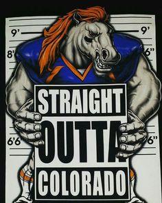 Denver Broncos Wallpaper, Denver Broncos Football, Go Broncos, Broncos Fans, Football Art, College Football, Broncos Memes, Nfl Memes, Football Memes