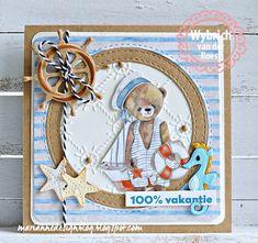 Marianne Design Blog