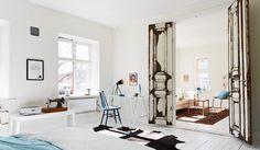 Werken met wit in je interieur