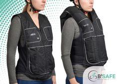 Velo Design, Cycling Vest, Accident Injury, Mountain Biking, Motorcycle Jacket, Jackets, Ideas, Products, Fashion