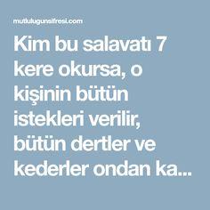 "-Her kim Fatiha Suresini "" iyy Prayers, Religion, Health Fitness, Thoughts, Feelings, Reading, Quotes, Diy, Rage"