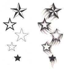 Bildergebnis für tattoo star