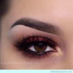 gold-and-burgundy-eye-makeup-4