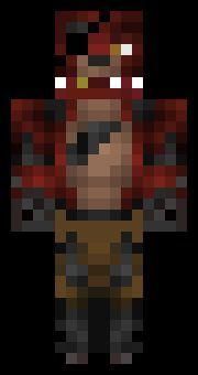Best Skins De Minecraft Images On Pinterest Minecraft Skins - Foxy skins fur minecraft