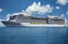 Ya se conocen los que serán los nuevos barcos de la Clase Quantum de Royal Caribbean : Passion of the Seas y Pulse of the Seas . Estos son los detalles.