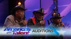 """The Masqueraders: Soulful Friends Sing """"A Change Is Gonna Come"""" - Americ..."""