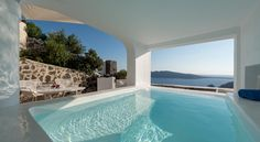 White House Villa Oía Featuring an outdoor hot tub with views over the volcano and the Aegean Sea, White House Villa in Oia Village is elegantly designed in Cycladic style. It offers a traditionally decorated unit with antique furnishings and free Wi-Fi.