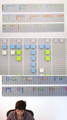 Lego Planner