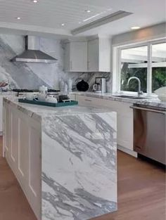 25 Modern Kitchen Countertop Ideas (Fresh Designs For Your Home)  #inexpensive #diy