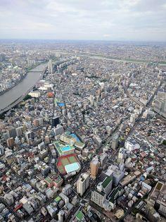 Tokyo Japan [OC][2992x4000]