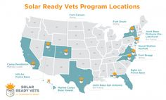 Solar Ready Vets Transforms US Military Into Climate Change Fighters