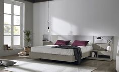 Dormitorio Deimos