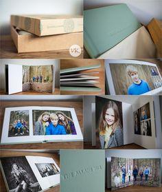 Fine art family album | Vicki Knights Photography